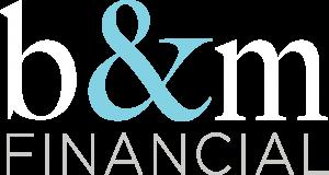 B & M Financial - Logo