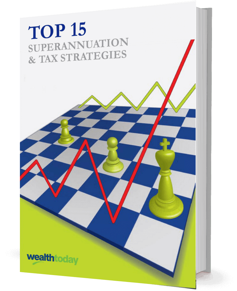 Top 15 Superannuation Tax Strategies | Accounting | SMSF Gold Coast | B&M Financial