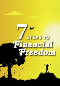 7 Steps to Financial Freedom | Accounting | SMSF Gold Coast | B&M Financial