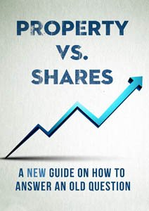 PROPERTY VS SHARES | Accounting | SMSF Gold Coast | B&M Financial