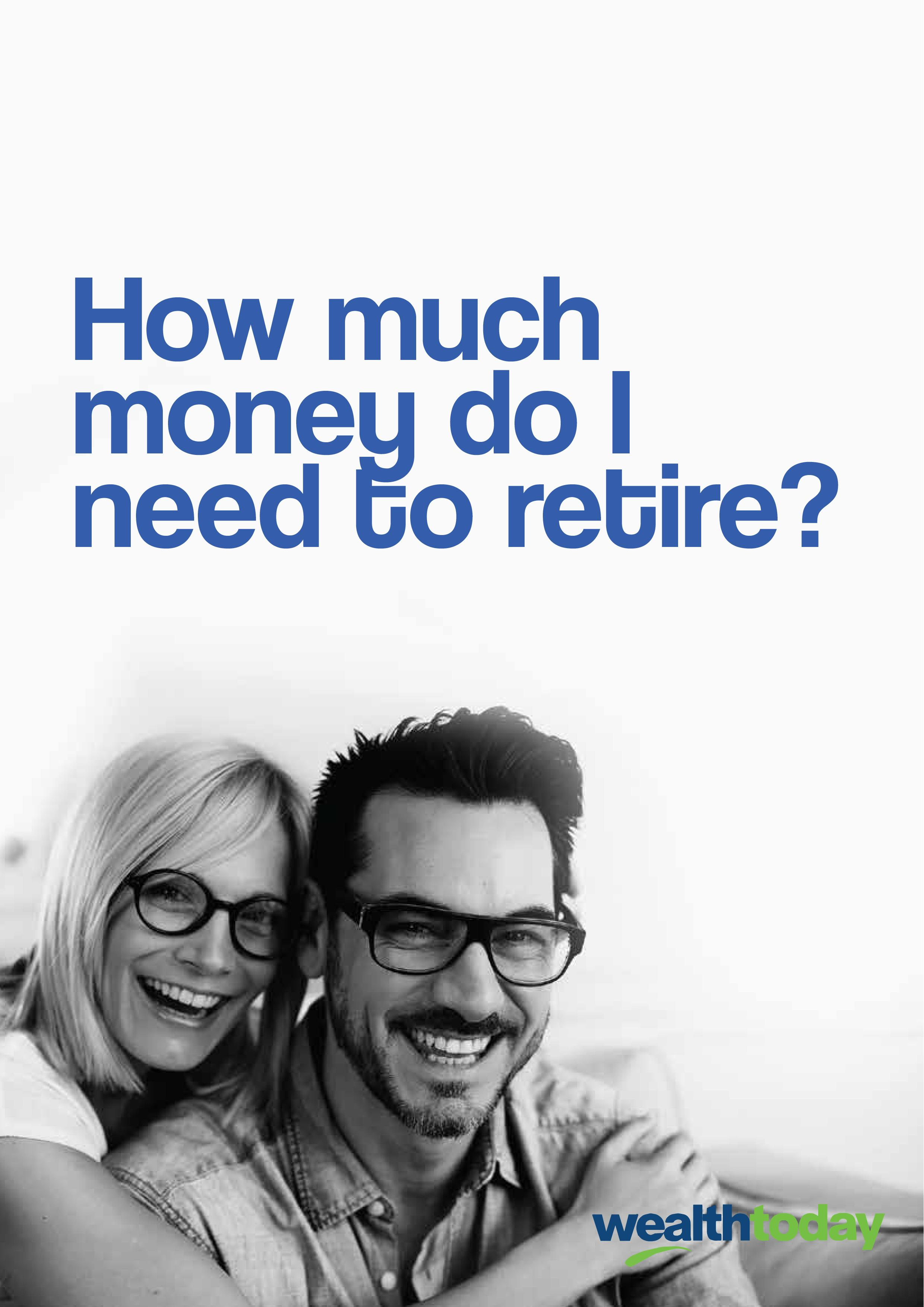 How Much Do I Need To Retire? | Accounting | SMSF Gold Coast | B&M Financial