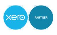 Xero Partner - Logo